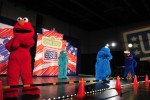 'Sesame Street' teaches military kids about resilience