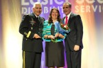 Vice chief, wife named recipients of Easter Seals Advocacy Awards