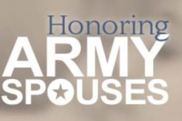 Military Spouses: Keeping Army Families STRONG
