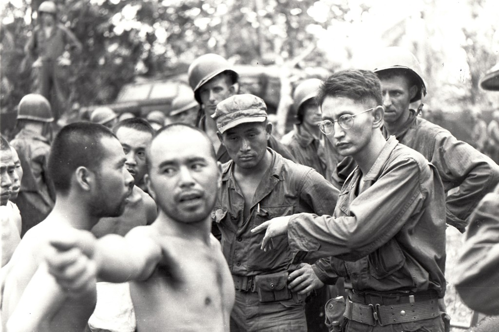 Torn Between Two Countries -- Colonel Harry K  Fukuhara | Article