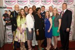 2014 Military Branch Spouses of the Year