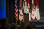 Former Sgt. Kyle White inducted into Pentagon Hall of Heroes