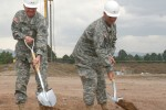 Army uses construction funds to build facilities to improve Soldier's living conditions