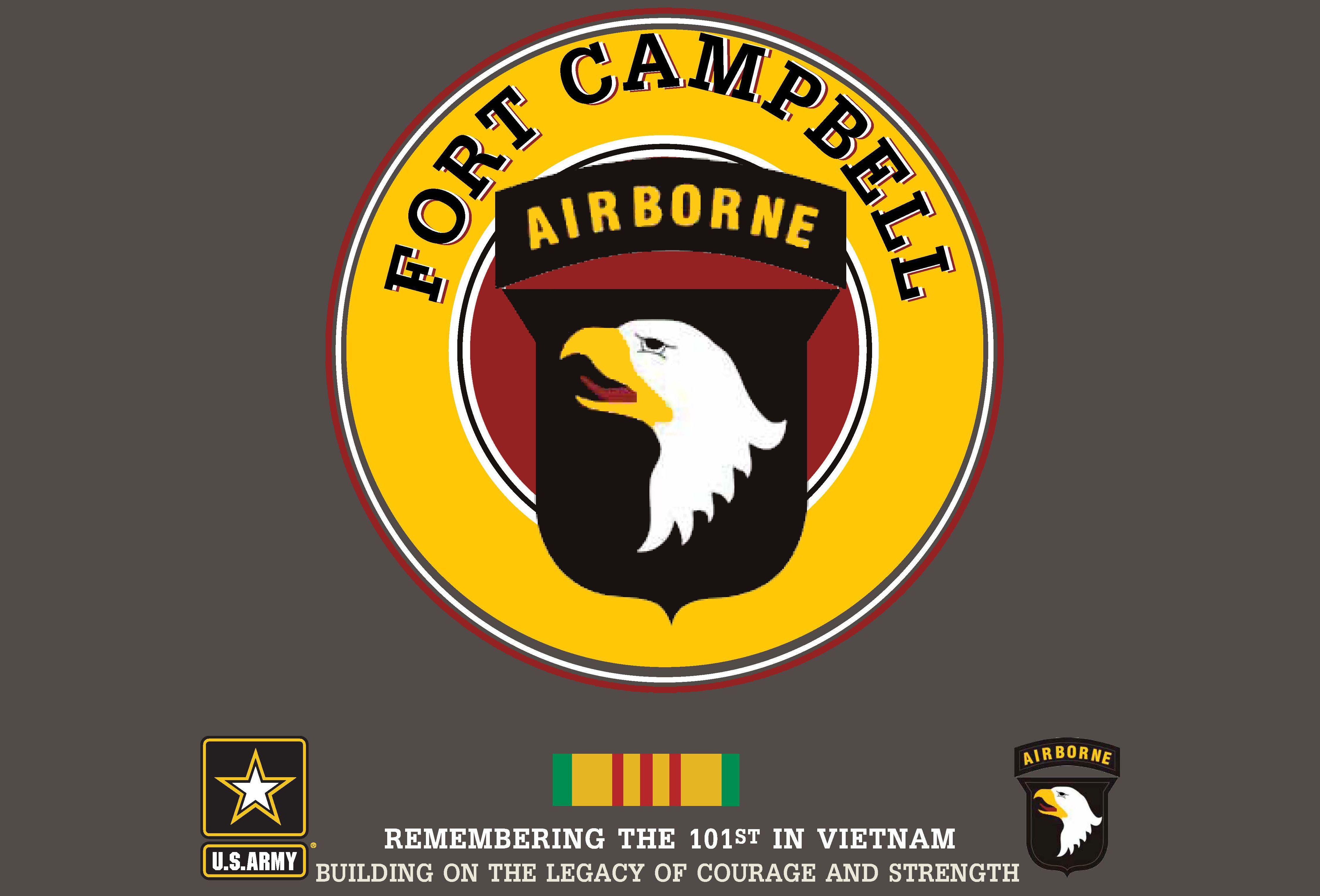 Week of the eagles to honor 101st vietnam veterans article the original biocorpaavc Gallery