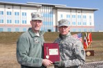 Commander set to depart USACE Europe District