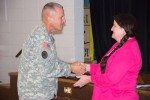 Fort Campbell contracting director to retire