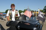 Tens of thousands draw attention to POWs, MIAs as part of Rolling Thunder XXVII