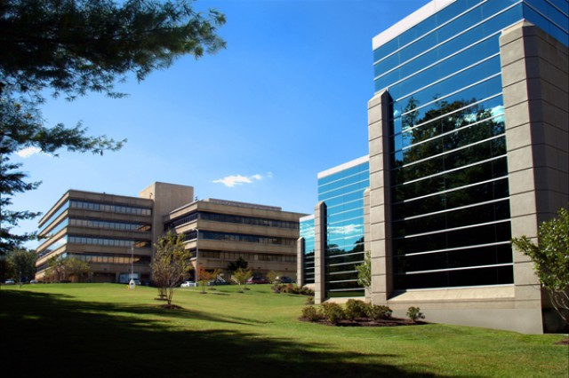 The U.S. Army Research Laboratory Adelphi campus, in Maryland, will be the pilot for Open Campus business model.