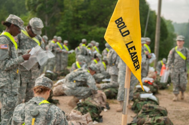 The Leader's Training Course (LTC), which can substitute for the first two years of the Army ROTC curriculum, begins with basic soldier skills and progresses through squad-level exercises.