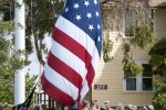 Gold Star families honored at Presidio of Monterey Memorial Day ceremony, reception