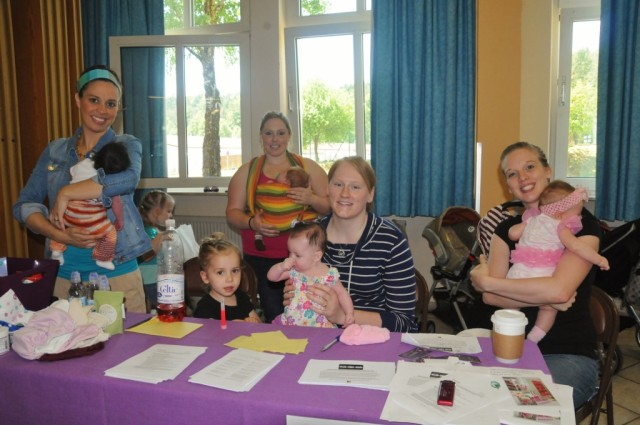 Hohenfels Natural Birth and Parenting Group