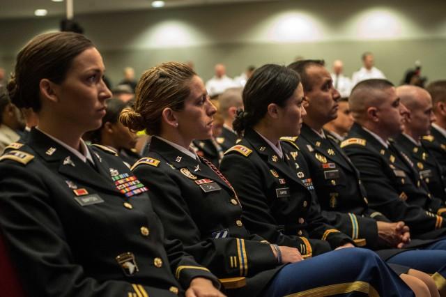 MacArthur recipients listen to CSA