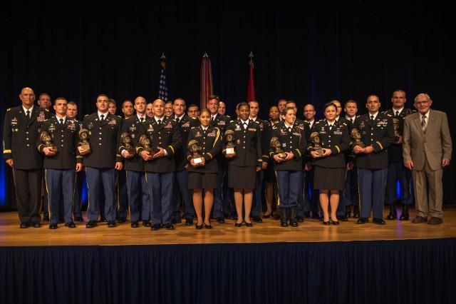 MacArthur Award recipients