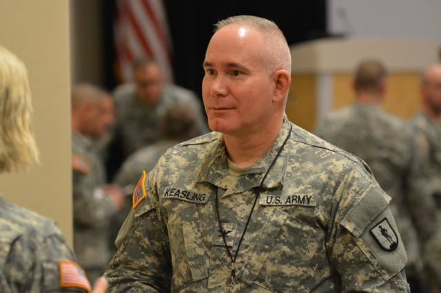 Cyber Warriors flex digital muscle at 2014 Cyber Shield Exercise