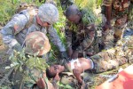 USARAF trains 4,000 troops in Chad, Guinea, Malawi