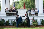 Old Amphitheater renamed in honor of Civil War Soldier