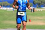 'Performance Triad' fuels Soldiers' IRONMAN finish