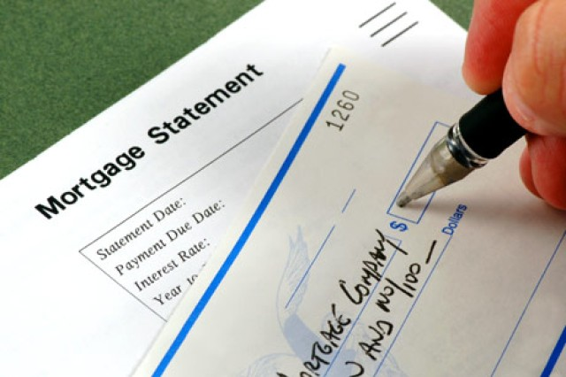 File graphic of Satisfaction of Mortgage Statement