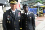 New York Army National Guard marks Army Birthday in New York City