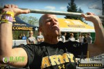Infantry brigade commander competes in Civilian Military Combine