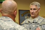 Atterbury hosts sergeants major from across the nation