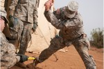 USARAF-hosted exercise Western Accord 14 kicks-off in Senegal