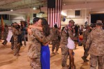 Engineers complete nine-month Afghanistan mission, return to families in Hawaii