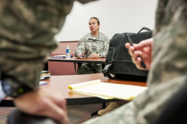 Army engineers take another step toward unity with second ENTAPE conference