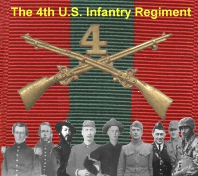 4th Infantry Regiment Veteran's Association Reunion