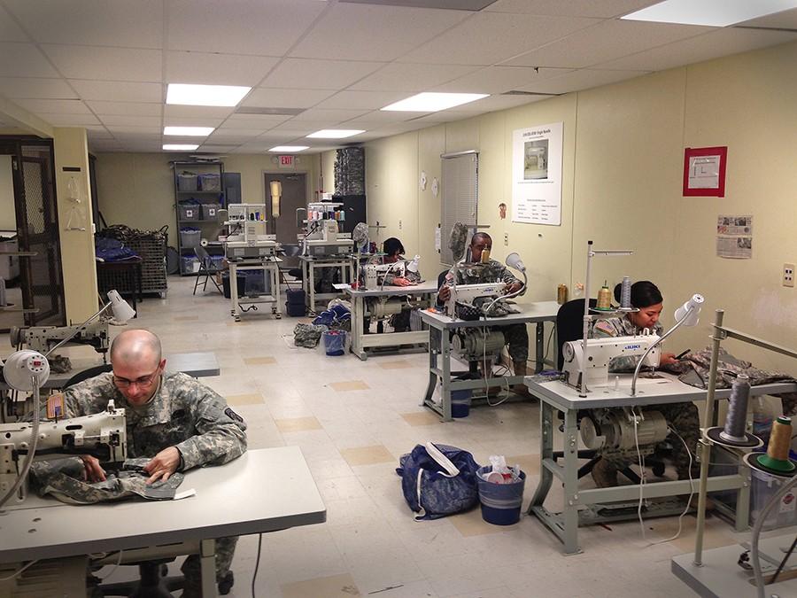 sewing machine shop