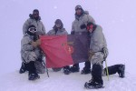 Arctic warriors summit North America's highest point, put Army gear to the test