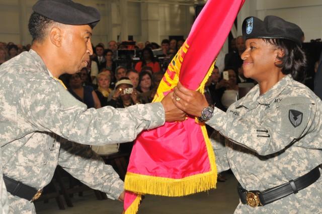 Maj. Gen. Bingham takes command of TACOM | Article | The ...