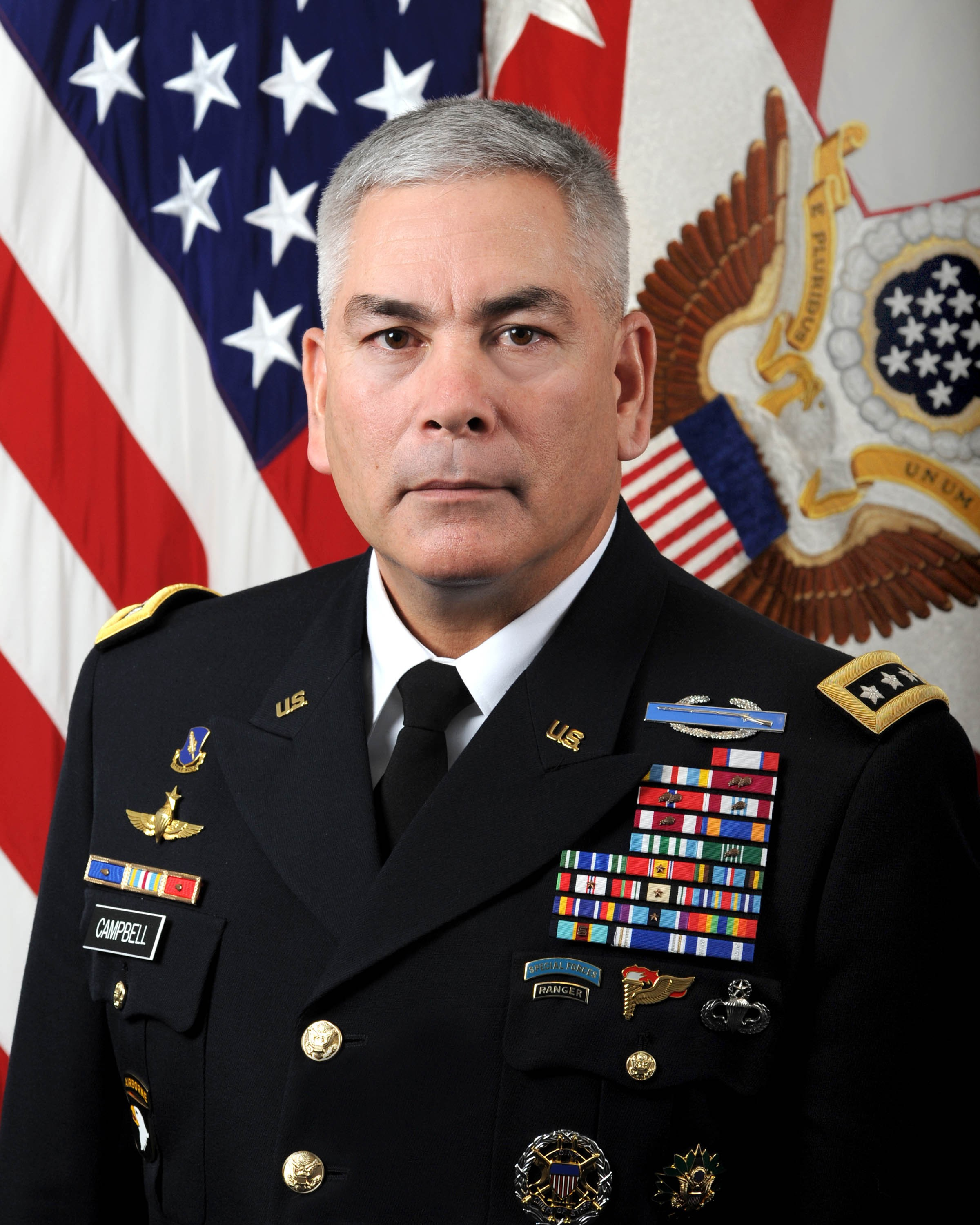Vice chief nominated as new ISAF commander | Article | The ...