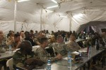 USARAF-hosted WA14 focuses on Peace Support Operations