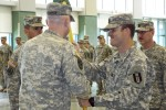 344th MP Company changes command