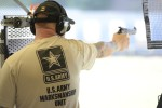 Army sweeps 55th Interservice Pistol Championships