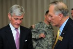 Secretary of the Army speaks at 59th CASA conference