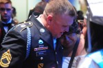 Fort Bliss Soldiers honor a fallen comrade's promise