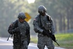 Slideshow: Fort Jackson Victory Week