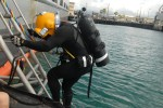 Army watecraft, divers, sustainment troops to participate in RIMPAC 2014