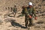 TF White Devil's Air Assault disrupts weapons from entering Afghanistan