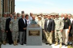 42nd Infantry Division Commemorates Iraq War Mobilization