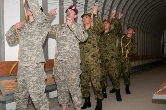 hook up us paratroopers dating more than one guy at once