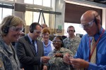 Looking at challenges, initiatives to retain the Army's Industrial Base at Watervliet