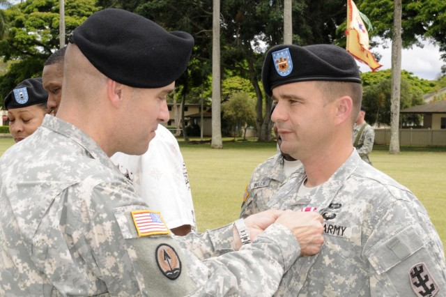 8th TSC honors 205 years of combined service