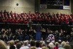 1st Cav band, Central Texas honor freedom with concert