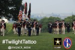 Twilight Tattoo returns to Whipple Field