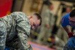Army Reserve warriors go head-to-head in Modern Army Combatives tournament