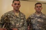 2014 Army Reserve Best Warrior Competition - Awards