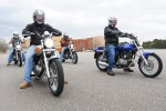 Safety first: Fort Rucker continues to emphasize motorcycle safety awareness